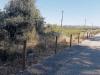 Menfi, rubata la recinzione della pista ciclabile