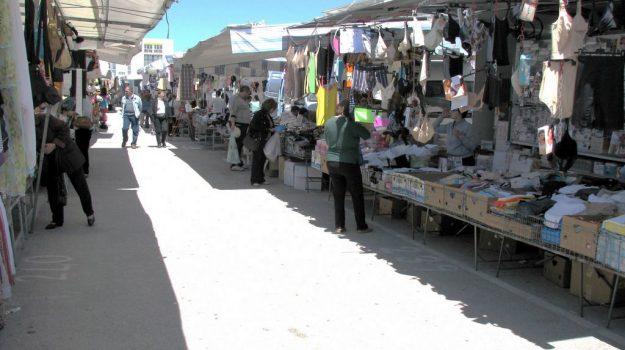 mercatino, Trapani, Cronaca