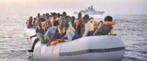 Traffico di migranti, confermata in appello la condanna di due marsalesi