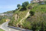 Dissesto idrogeologico, a Nicosia dopo 40 anni si consolida Monte Elena