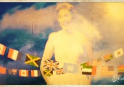 Morta a 103 anni Vera Lynn, leggenda della canzone britannica Cantò per le truppe Gb durante la seconda guerra mondiale - LaPresse/AP