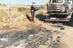 Delia, il corpo carbonizzato trovato in campagna è di Filippo La Monaca
