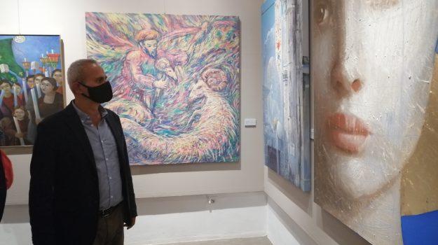 mostra, Vittorio Sgarbi, Siracusa, Cultura