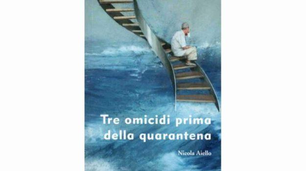 libri, Nicola Aiello, Palermo, Cultura