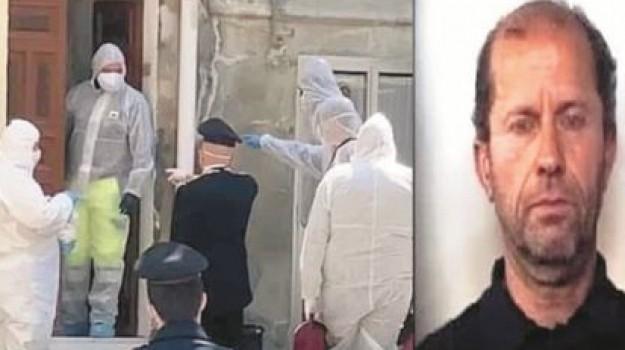 omicidio, Agrigento, Cronaca