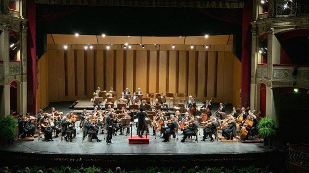 orchestra sinfonica siciliana, Palermo, Cultura