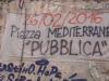 Palermo, Piazzetta Mediterraneo festeggia il suo decimo anno nel cuore di Ballarò