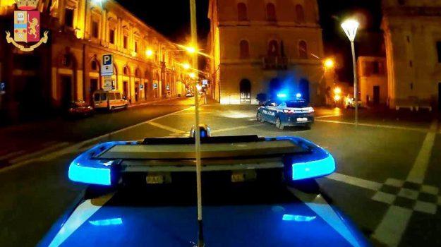 furti, Caltanissetta, Cronaca