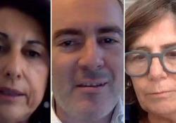 Ripa (Open Fiber): coesione e visione per costruire il futuro che ci aspetta Rilanciamo l'italia: le ricette «salva italia» dei business leader. Conversazione con Elisabetta Ripa, ad di Open Fiber - Corriere Tv