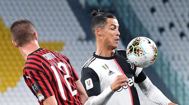 coppa italia, Cristiano Ronaldo, Sicilia, Calcio