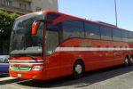 Autobus, per 6 Comuni stop ai collegamenti per Enna