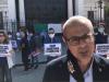 """Il centrodestra in piazza anche a Palermo, l'assessore Samonà: """"Contro il governo delle poltrone"""""""