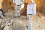 """Archeologia, Samonà: """"Tutelare e valorizzare la necropoli di Chiafura"""""""