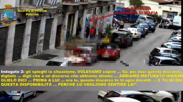Le scommesse il grande business della mafia: 8 arresti a Palermo, sequestrate imprese e agenzie