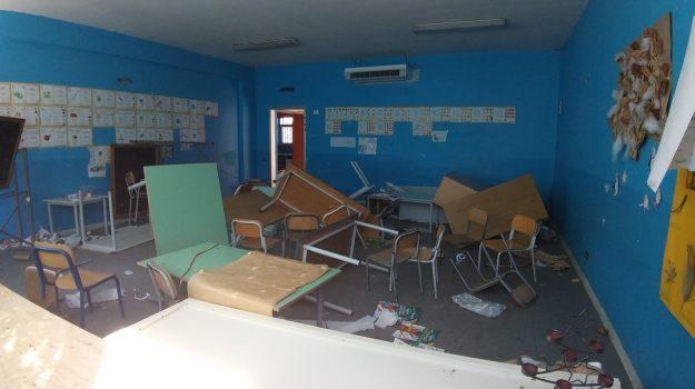 raid, scuole, Palermo, Cronaca