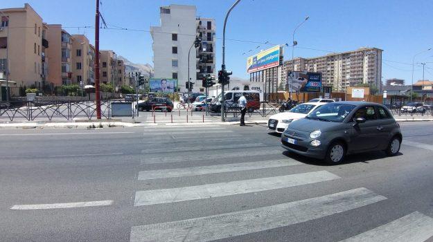 Incidenti, Agostino Cardovino, Palermo, Cronaca