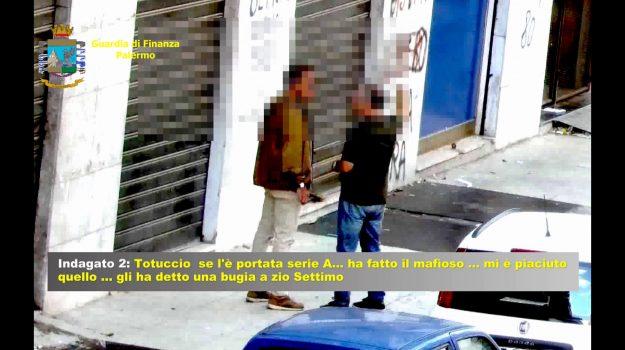 mafia, scommesse, Christian Tortora, Vincenzo Fiore, Palermo, Cronaca