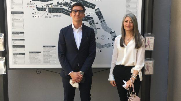 coronavirus, sicilia outlet village, Anna Resina, Cesare Greco, Enna, Economia