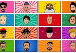 «Una canzone come gli 883», il video di Max Pezzali e lo Stato Sociale in anteprima La collaborazione tra la band e il cantante è a scopo benefico  - Corriere Tv
