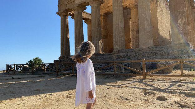turismo, Agrigento, Società