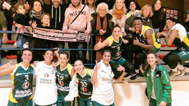 basket, Verga Palermo, Palermo, Sport