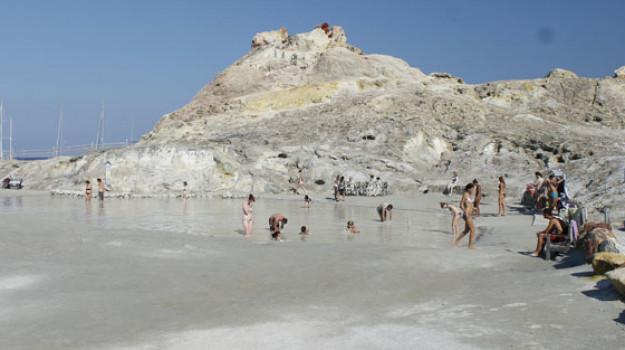 turismo, Messina, Economia
