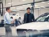 Volvo, garanzia a vita per ricambi e componenti