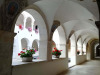 Riapre S.Giuliano, primo convento dellOsservanza in Abruzzo