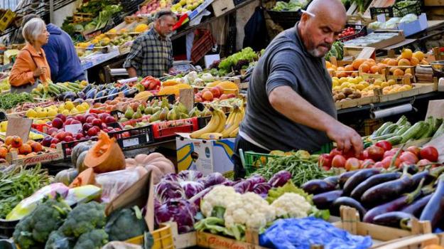 Istat, Sicilia, Economia