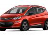 Chevolet Bolt, GM decide stop produzione compatta elettrica