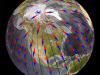 La direzione del campo magnetico terrestre può cambiare 10 volte più in fretta del previsto (fonte: NOAA)