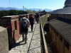 A Pisa tornano gli eventi estivi sulle mura medievali