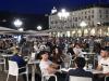 Foto darchivio di persone a Torino
