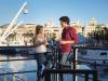 Liguria, in vacanza scuola di pesto e aperitivo piedi nellacqua
