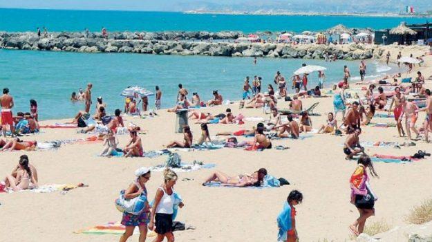 turismo, Lillo Firetto, Agrigento, Economia