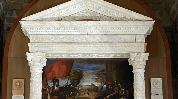 beni culturali, Vittorio Sgarbi, Palermo, Cultura