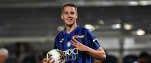 Goleada dell'Atalanta contro il Brescia: 6-2 e secondo posto per la Dea