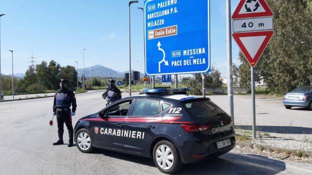 arresti, Messina, Cronaca