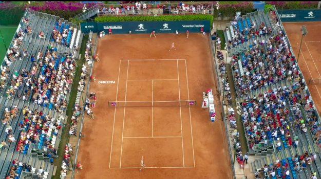 Palermo Ladies Open, Tennis, Simona Halep, Sicilia, Sport