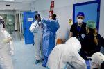 Coronavirus, aumentano i positivi all'ospedale di Ragusa: contagiato un medico