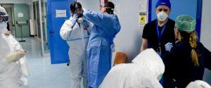 Il Coronavirus torna a fare paura, in Sicilia 13 nuovi casi nelle ultime 24 ore
