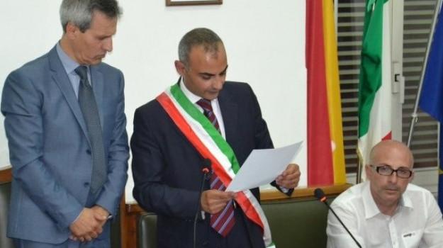 comuni, Ernesto Di Francesco, graziano calanna, Nino Galati, Catania, Politica
