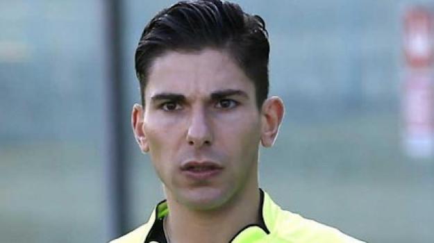 Federico Dionisi, Trapani, Calcio