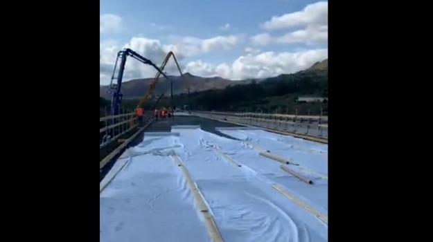 infrastrutture, Giancarlo Cancelleri, Sicilia, Cronaca