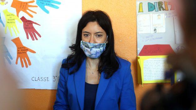 scuola, Lucia Azzolina, Matteo Salvini, Sicilia, Politica