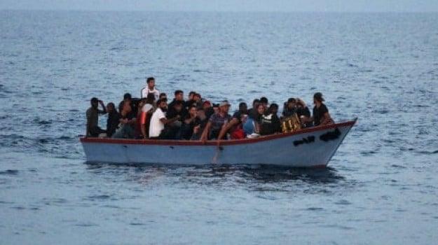 migranti, Siracusa, Cronaca