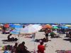 """Mondello, la spiaggia libera è strapiena: """"Il distanziamento? Nessuno lo rispetta"""""""