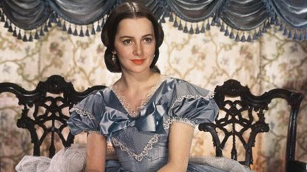 film, Olivia de Havilland, Sicilia, Cinema