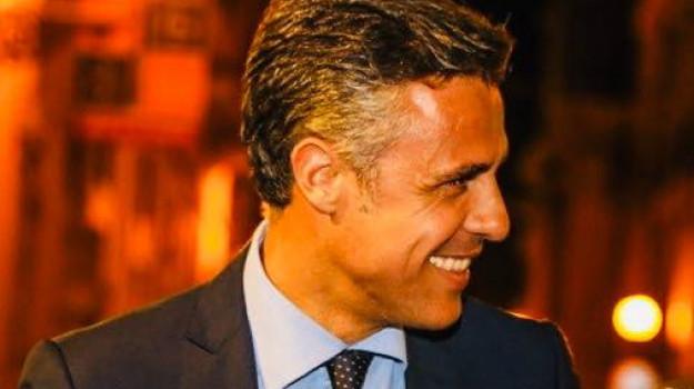 Salvo Sallemi, Ragusa, Politica
