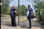 """Enna, sequestrata villa lussuosa a un imprenditore: """"Era luogo di incontri di latitanti"""""""
